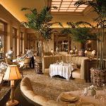 Andrea Restaurant Interior