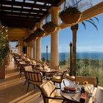 Pelican Grill Terrace