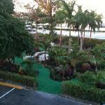 Foto de Universal Palms Hotel