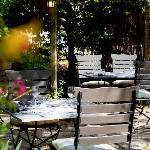 Photo of Hotel-restaurant Les Jardins de Brantome