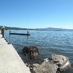 klamath lake 1