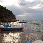 Baia Calenella Foto
