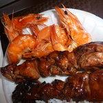 Bautista's Filipino Kitchen Photo
