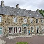 Front of Le Mascadet