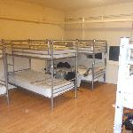 Foto de Hatter's Hostel