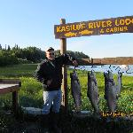 Kasilof River Kings