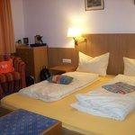 Hotel-Gasthof Schwanen