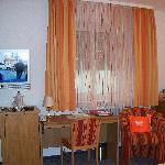 Double room, continued