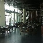 Restaurant groundfloor