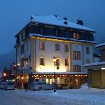Hotel Albris Foto