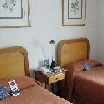 Quarto 205/Room 205