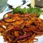 Foto de Thai Cuisine