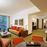 Studio Suite at Bogota Marriott Hotel (38295771)