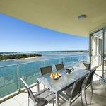 Balcony Outlook