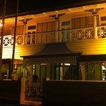 Yongala Lodge Restaurant
