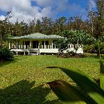 Ohia House, your private oasis