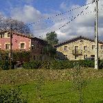 Annex buildings - Artetxe