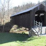Locust Creek Bridge