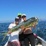 Photo de Omar's Sportfishing
