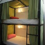 Steel bed dorms are sturdy and comes with maximized comfortable mattress