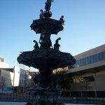 Court Square Foto