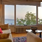 Foto de Diva Bosphorus Apartments