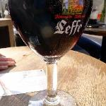 Leffe at Liberty Exchange