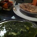 Foto de Millets of Mewar Restaurant