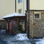 Foto de Hotel Bojur & Bojurland Apartment Complex