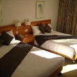 Photo de Alpine Classic Hotel Leysin