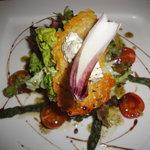 Zdjęcie Kristians Restaurant