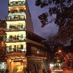 Photo de Hanoi Charming 2 Hotel