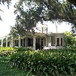 Joseph Jefferson House at Rip Van Winkle