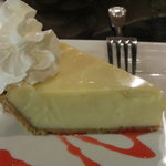 Ohhhhhh!!!  Key lime pie!