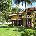Premlanka Hotel, Dickwella, Sri Lanka