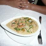 Spice-Green Curry