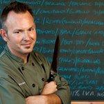Chef Drew Deckman