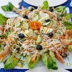 une petite salade