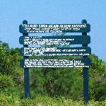 Infomation about Sinda Island