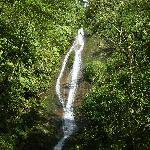 Another View iof the waterfall