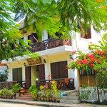 Lan Kham Guesthouse.
