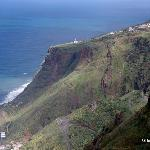 Vila Mia set high on the ridge /
