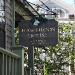 Hawthorn House <3