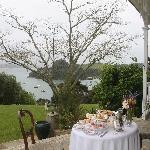 Matauwhi Bay Manor Foto