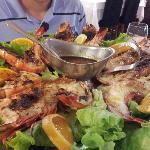 Restaurante 31 de Janeiro Foto