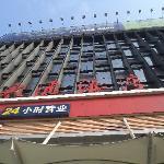 Yong Tong Hotel Building