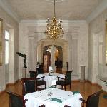 More private tables