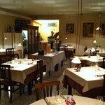 Antica Osteria Pedrocchi