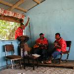 Island Band