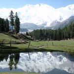 Base Camp Nanga Parbat